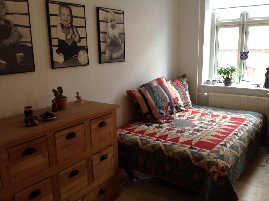 Dejlig 3 værelses lejlighed - Aarhus - Appartement