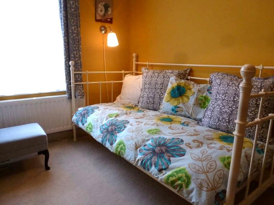 Van Gogh Room at Shincliffe - Shincliffe - Casa