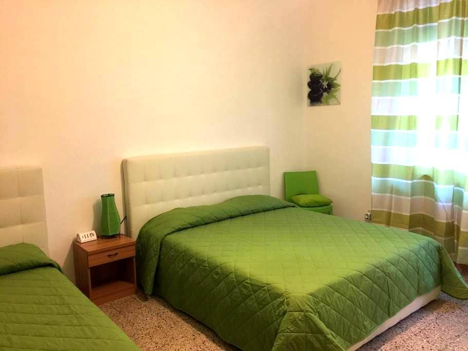 B&B PELLIPARIO - Urbino - Bed & Breakfast