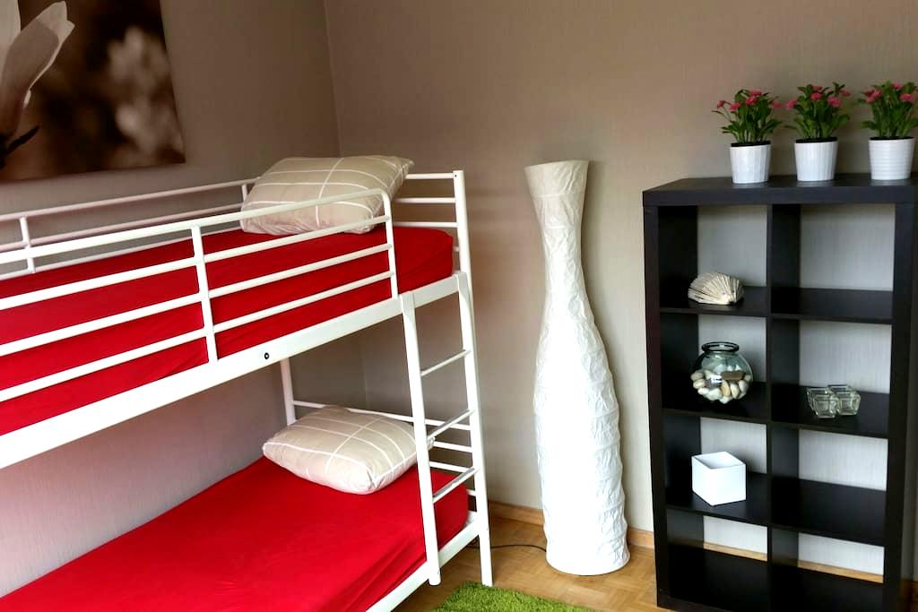 Room in apartment downtown Herentals 2 pax - Herentals - Apartament