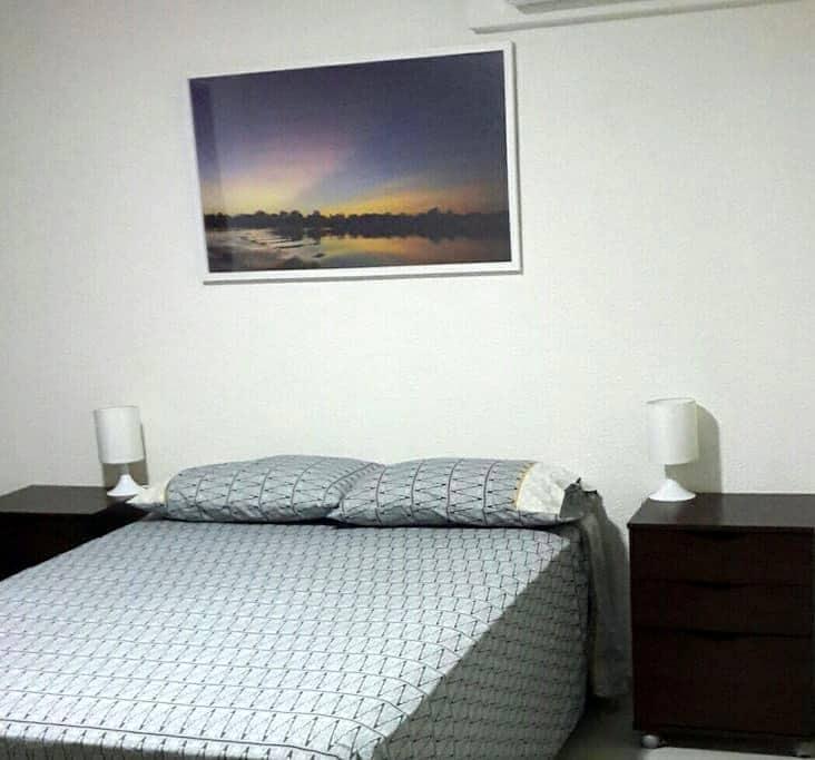 Great Downtown Apartment (ii) - Santa Cruz de la Sierra, Departamento de Santa Cruz, BO - Wohnung