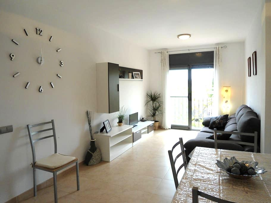 SWEET APARTMENT - La Galera - Lägenhet