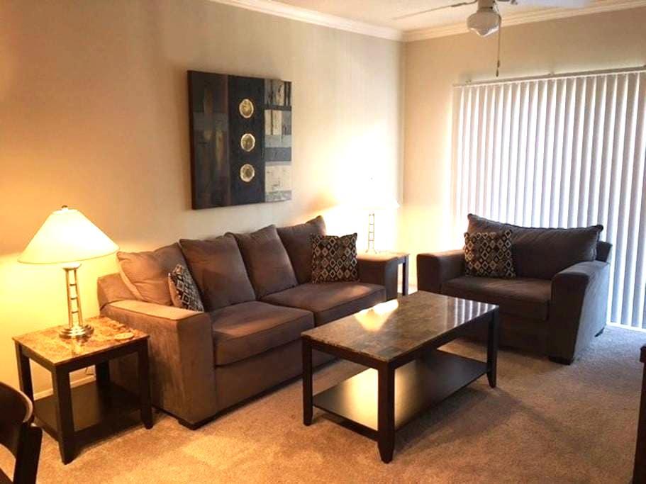 WOW! $49/N $55/Wkd Med Ctr.-Private Garage - Houston - Apartament