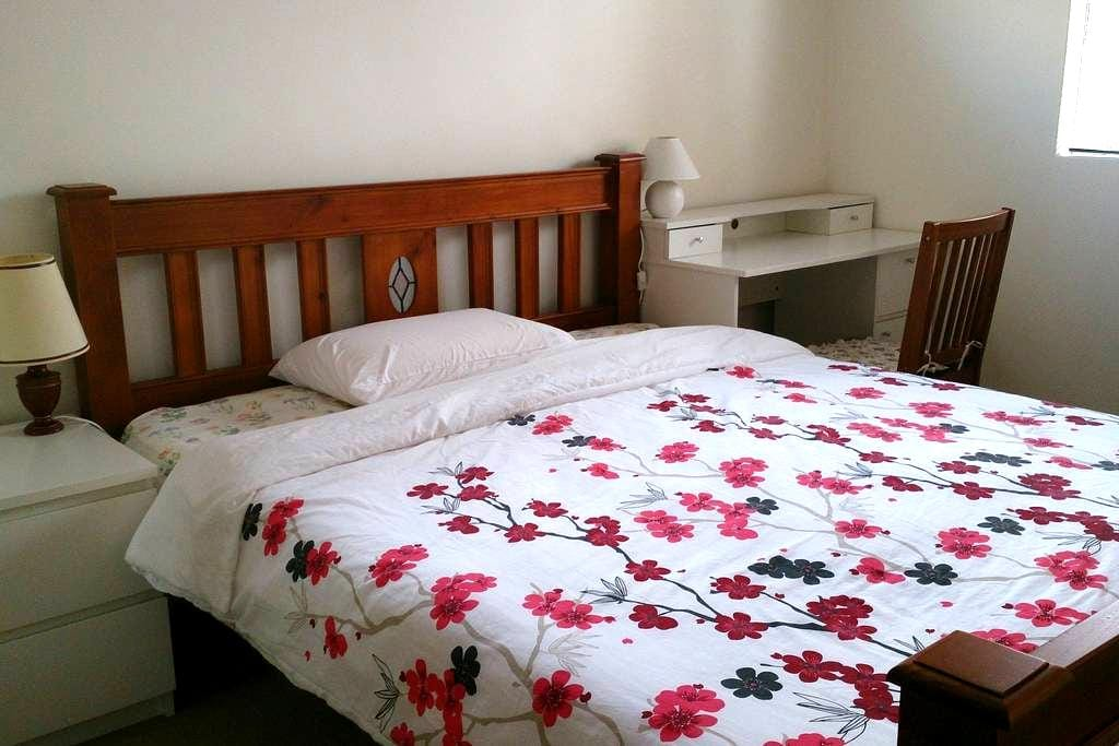 Nice House Close to Perth Airports and CBD - 레드클리프(Redcliffe) - 단독주택