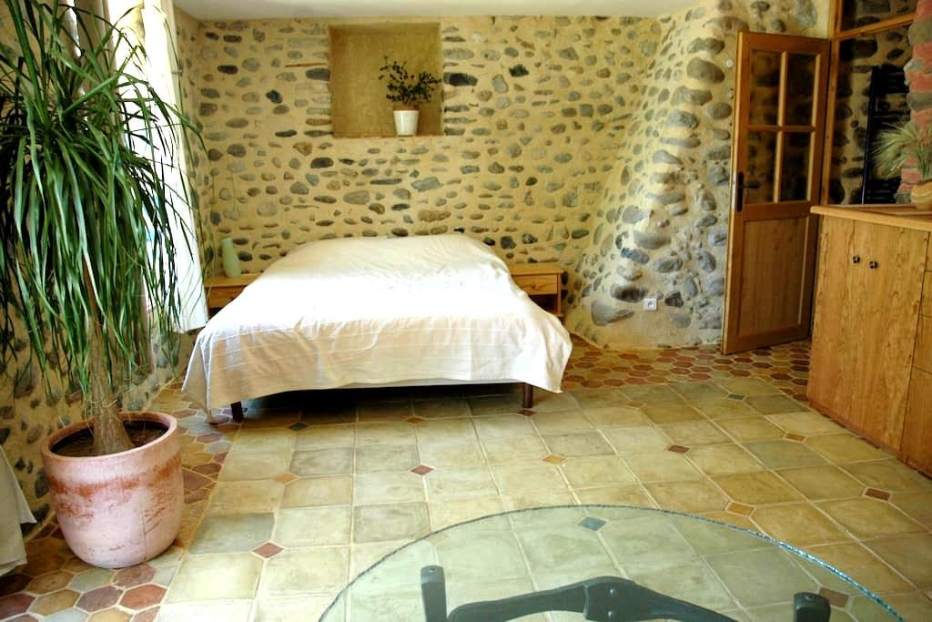 Charming  cottage in Provence - Volonne - บ้าน