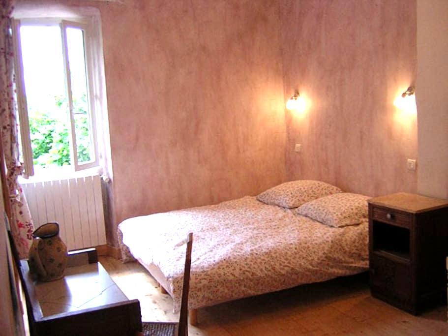 Grande maison avec 5 chambres, à Savoillan,Ventoux - Savoillan