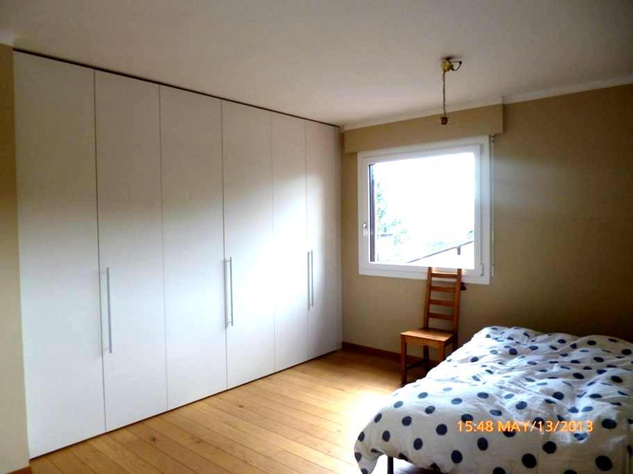 Appartement proche Genève Suisse - Pougny