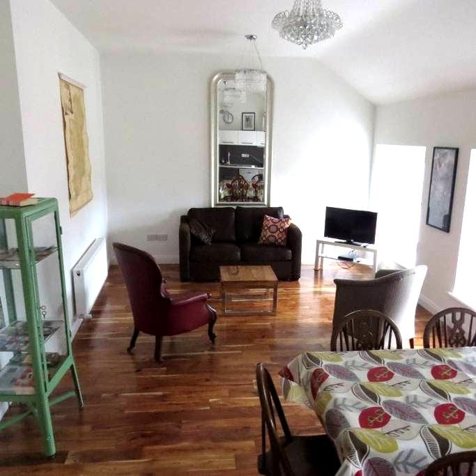 2 BEDROOM APARTMENT IN TOWN CENTRE  - Westport - Apartament