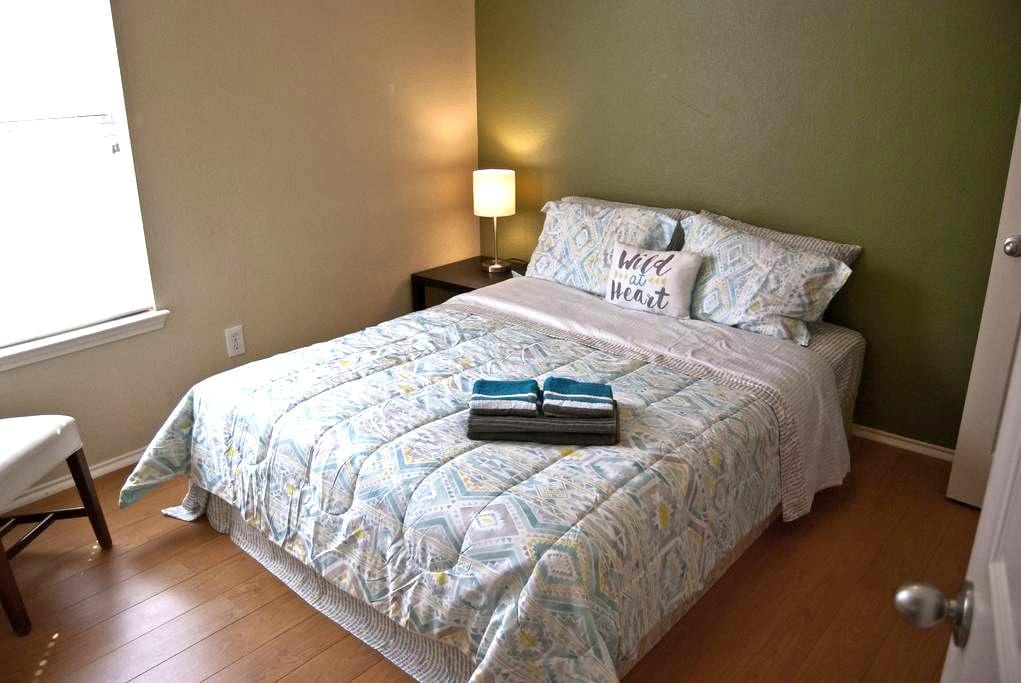 House for business and family in Frisco - Frisco