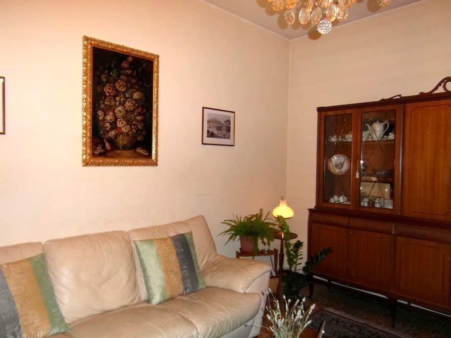villa gabriella -  Il meglio del comfort in centro - Ravenna - Lejlighed