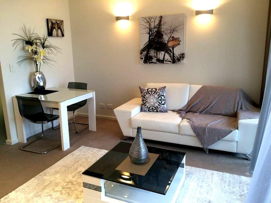 West End Executive Apartment - West Perth - 아파트