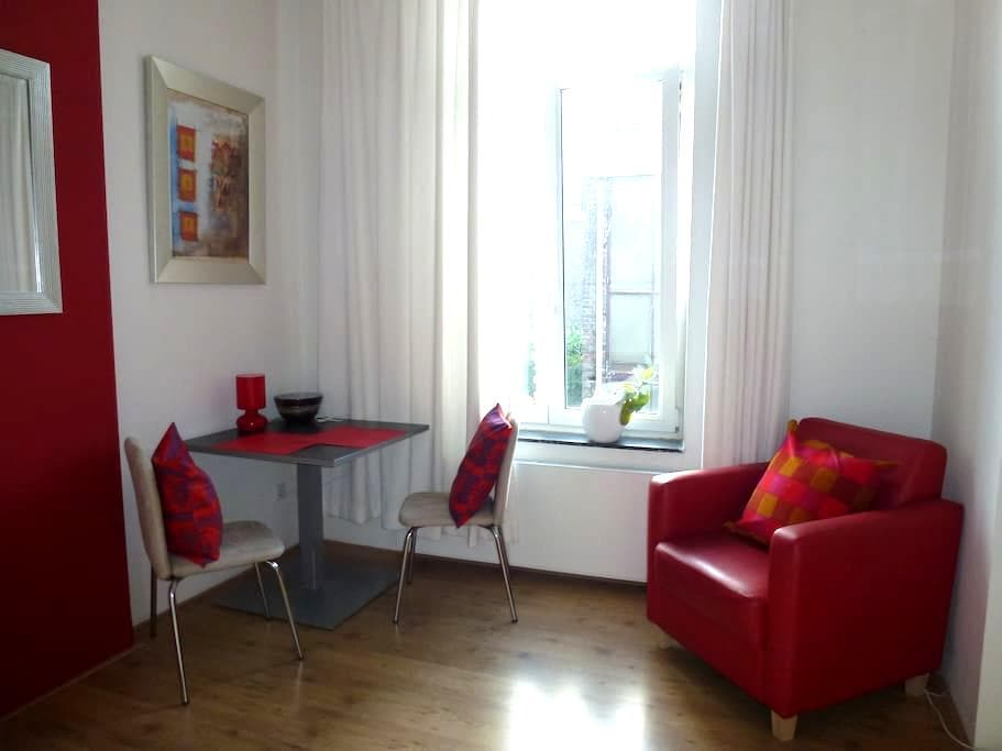 Studio on a Fab Location - Maastricht - Outros