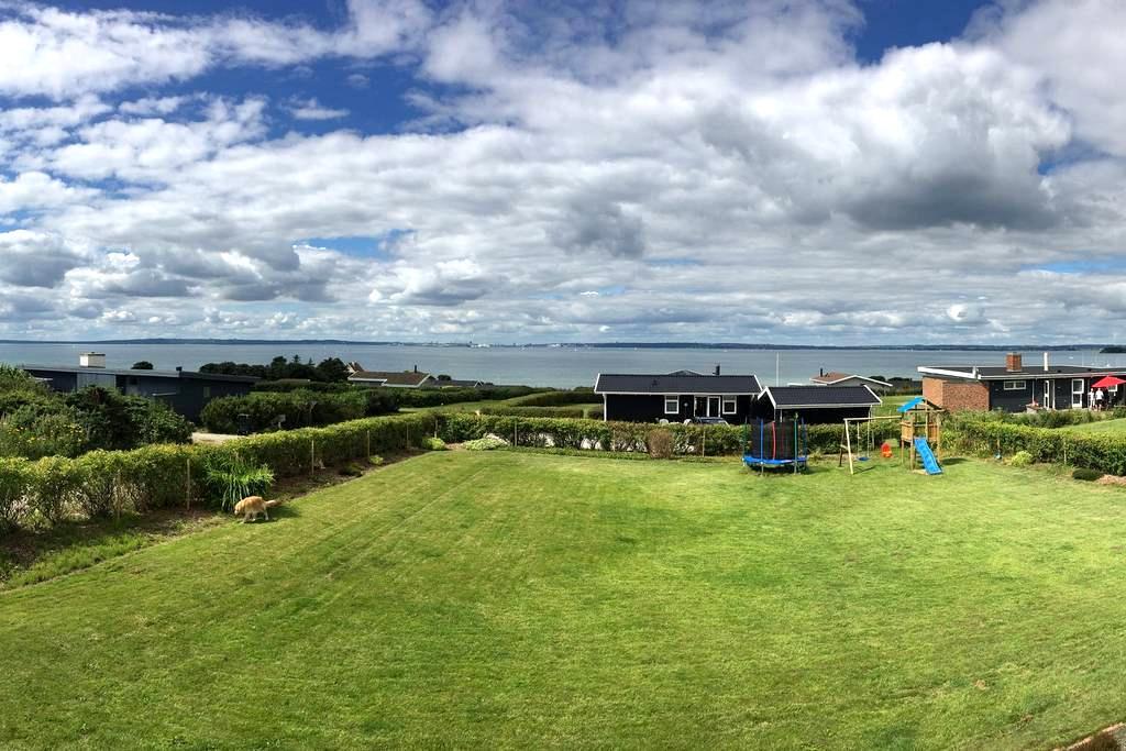 Fantastisk sommerhus udsigt. - Knebel - Cottage