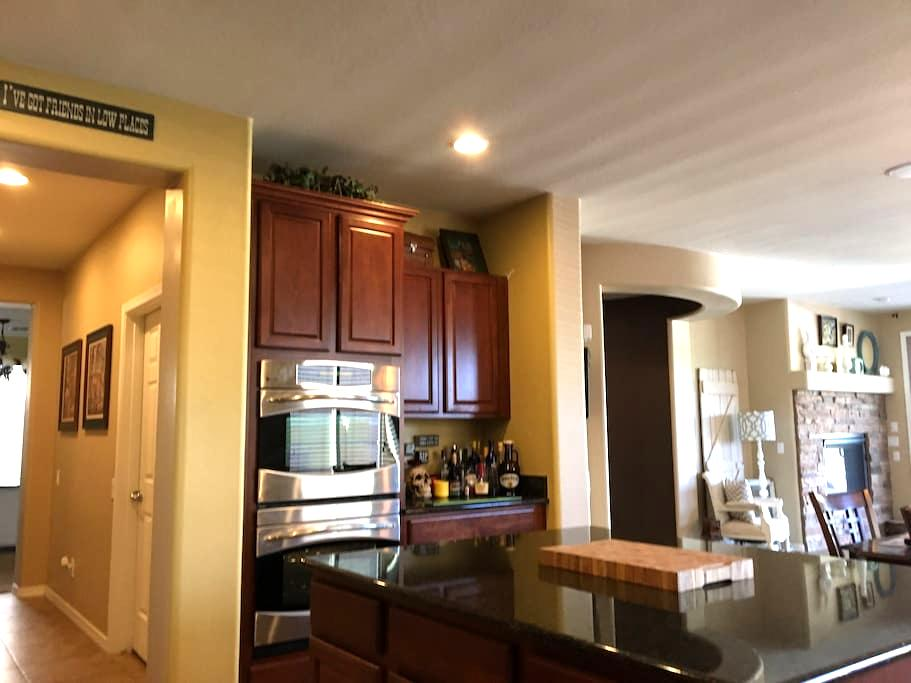 Private Room & Bath! Gorgeous Home! - Phoenix - Dům