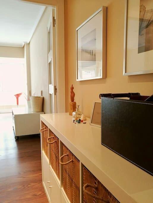 Habitacion amable en Deusto - Bilbao - Flat