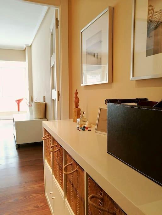 Habitacion amable en Deusto - บิลเบา - อพาร์ทเมนท์