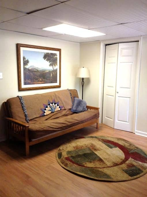 Catoe's Country Lodging - East Bend - Apartmen
