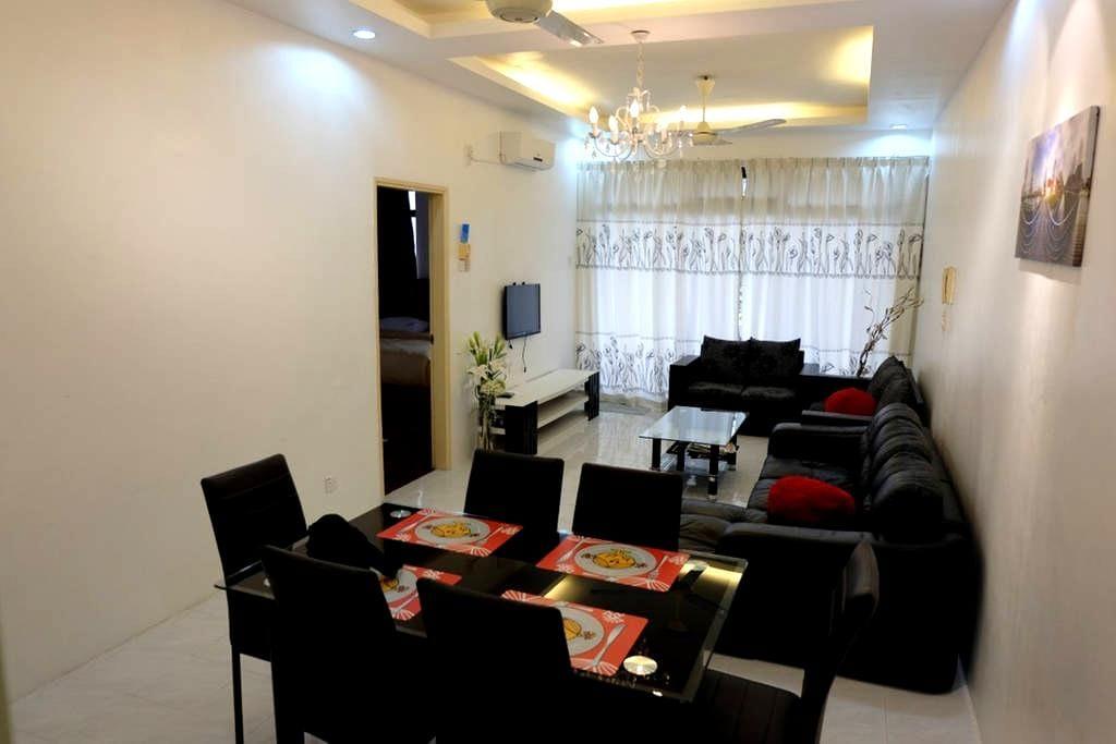 Cozy Home at Batu Ferringhi, Penang #1 - Batu Feringghi - Condomínio