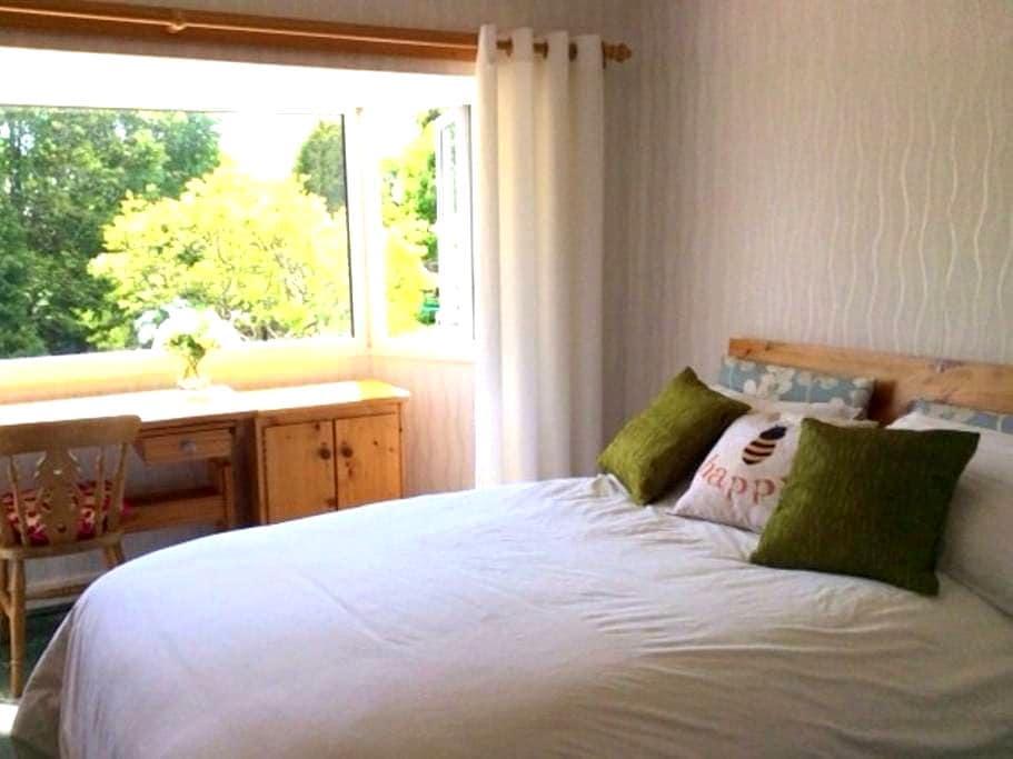Relaxing, quiet and comfortable - Birmingham - Bed & Breakfast