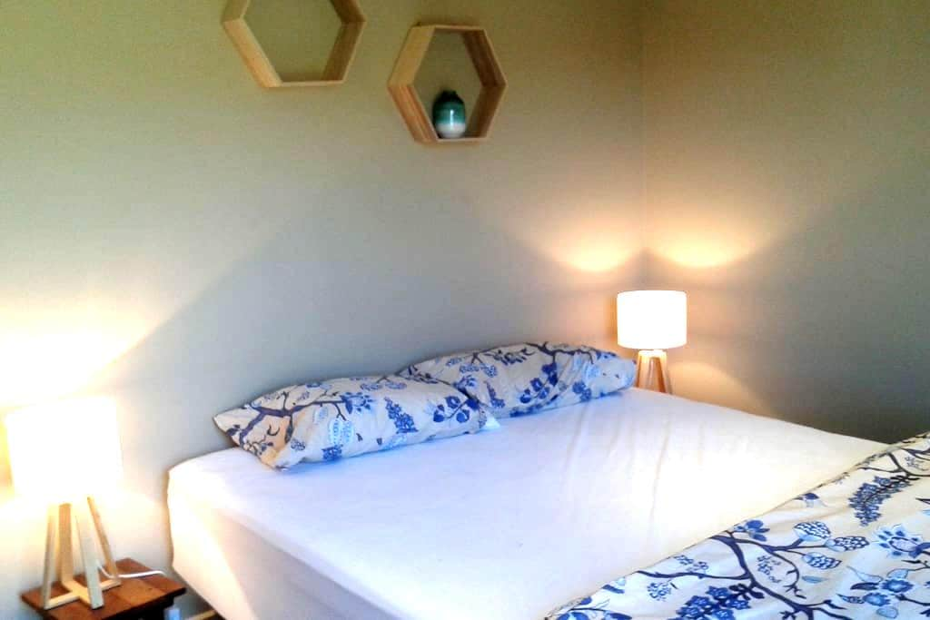 Jubilee - a holiday retreat - Omeo - Hus