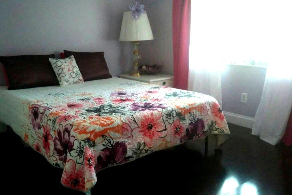 Cozy 1 Bedroom with Parking - Clearwater - Villa