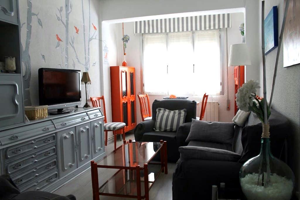 """Casa de estilo """"vintage""""+ desayuno! - Logroño - Haus"""