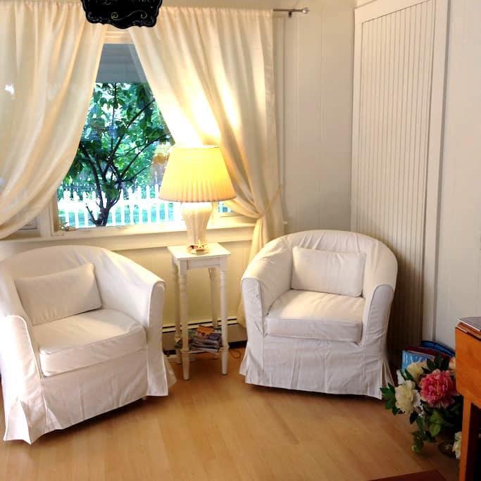 Hyannis Efficiency Studio - Hyannis  - Lägenhet