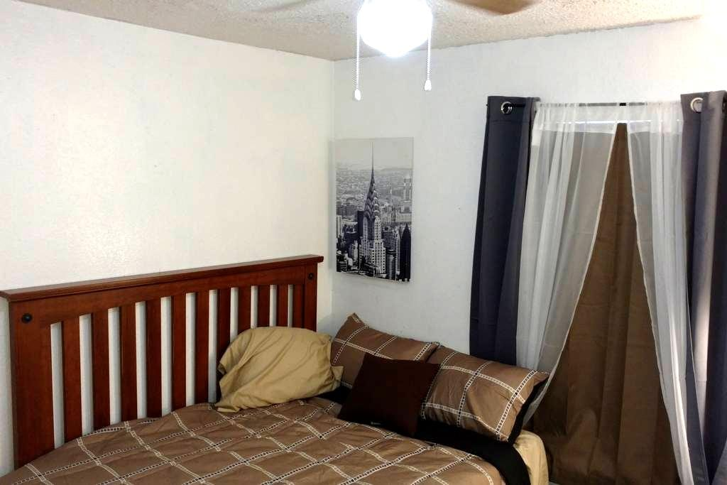 Great place to stay and best price - Mission