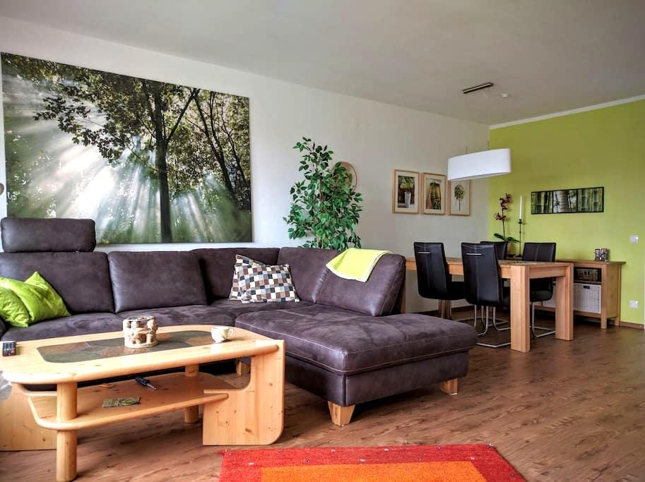 Cosy and nice apartment in the center of Seefeld - Seefeld in Tirol - Appartement