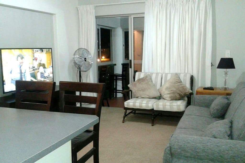 Greenways Beach Holliday Apartment - Kaapstad - Appartement