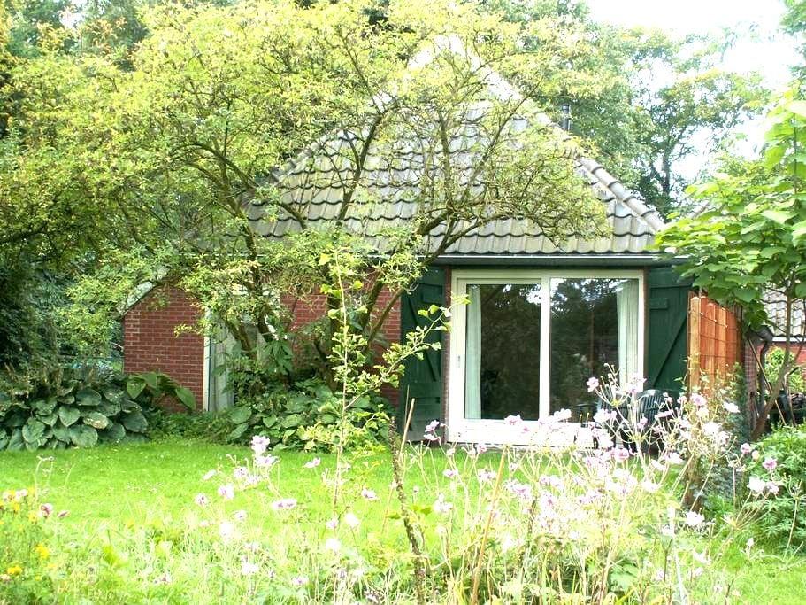 Guesthouse Ida Hartog - Peize