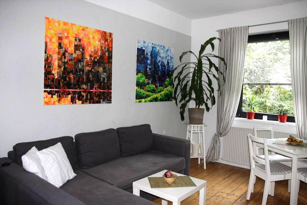 Apartment CasaBrema - Bremen