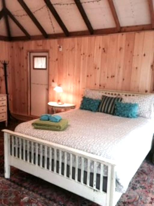 Cottage in the Hamptons/Sag Harbor - Sag Harbor - Andere