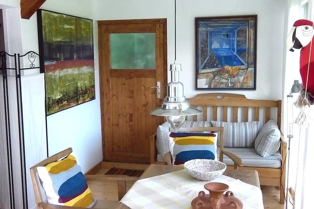Summer house near Baltic Sea - Scharbeutz - キャビン