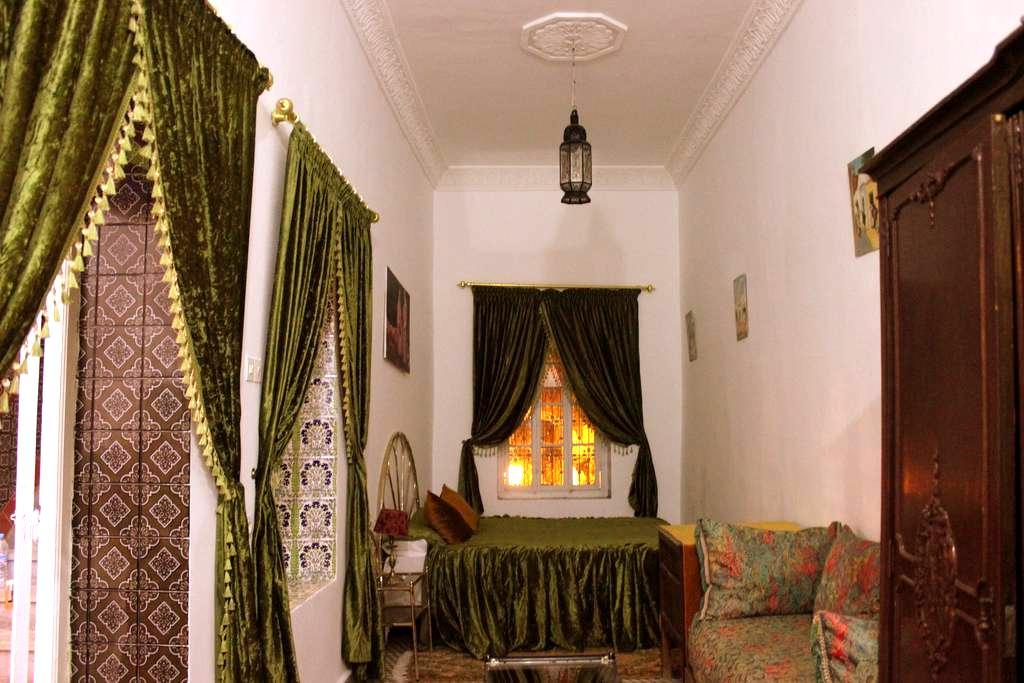 Casa Hasan - Tetouan - House