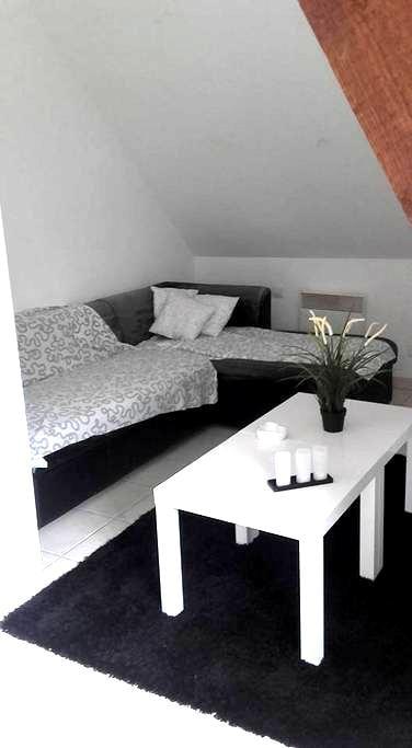 Studio à 100m de la plage au Manoir de l'Ermitage - Saint-Brevin-les-Pins