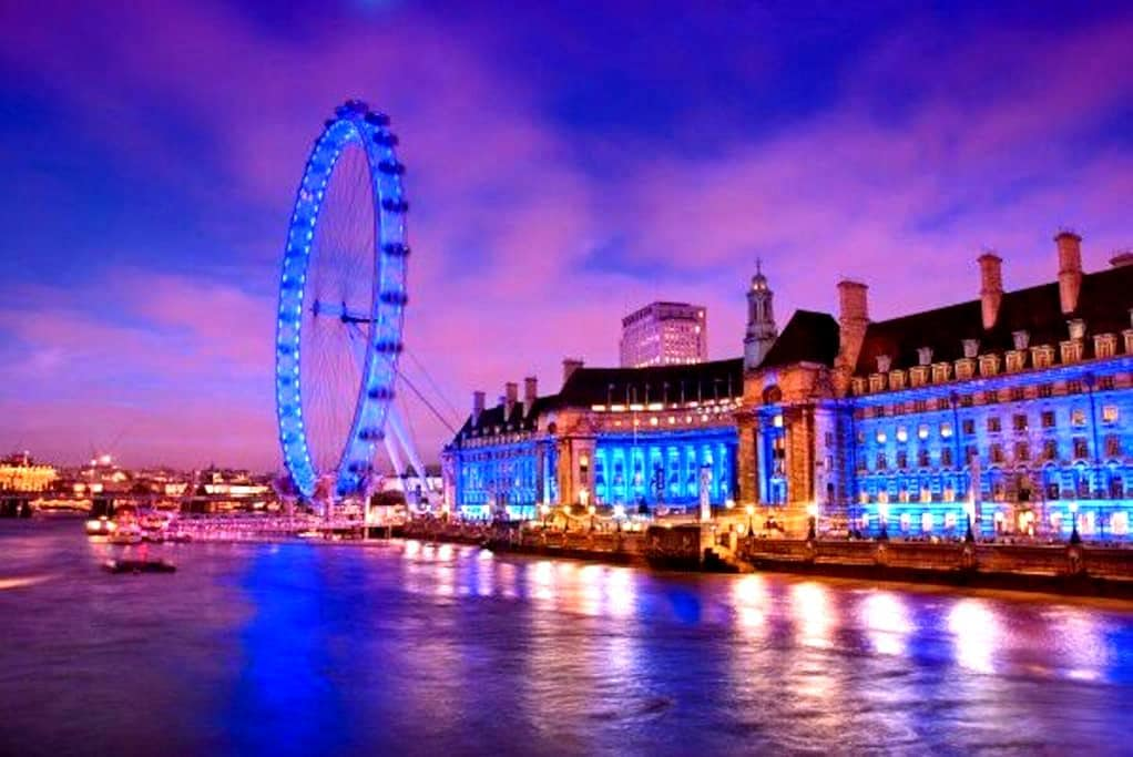 Incredible Location..Sightseeing! - London - Hus