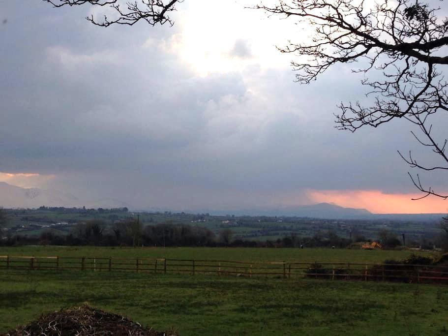 Country living, Ballyhar, Killarney - 基拉尼