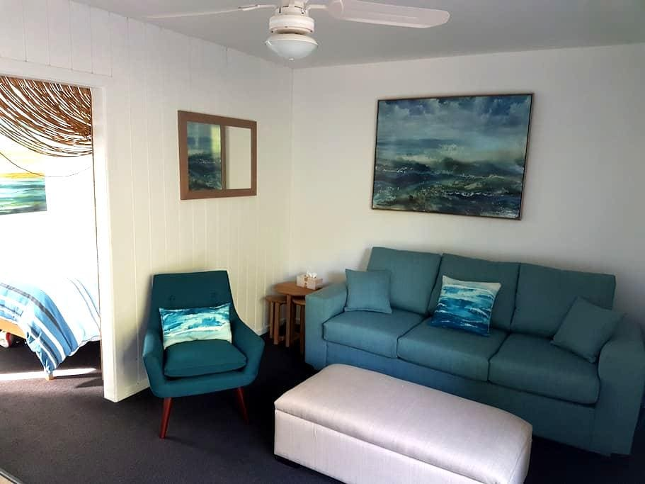 Surfrider's Sanctuary - Mollymook Beach - Wohnung