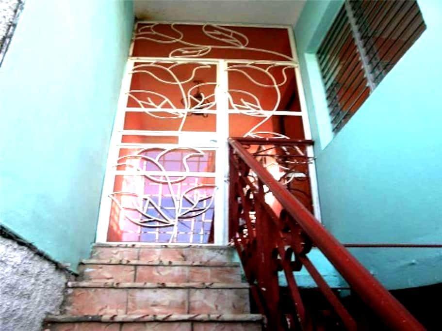 Room For Rent  Cuba-Camagüey - Camagüey - Leilighet