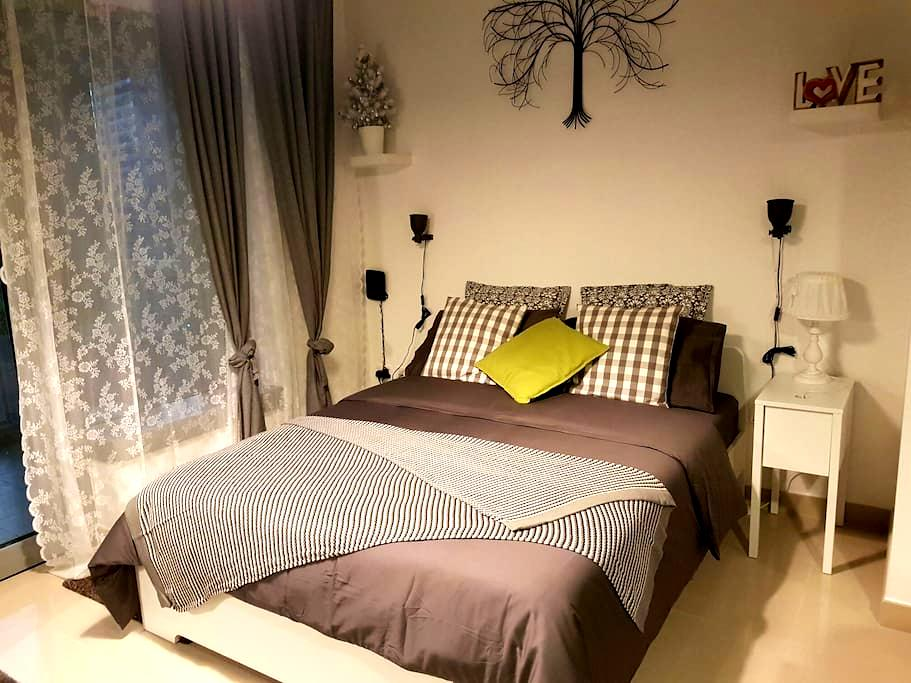 Elegant and cozy Downtown apartment - Dubai - Apartment