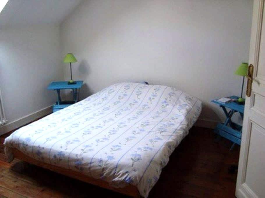 Chambre idéale pour voyageur - Périgueux