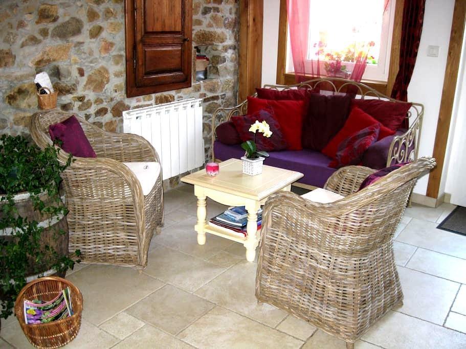 Gîte Le Randonneur - Jobourg - Casa