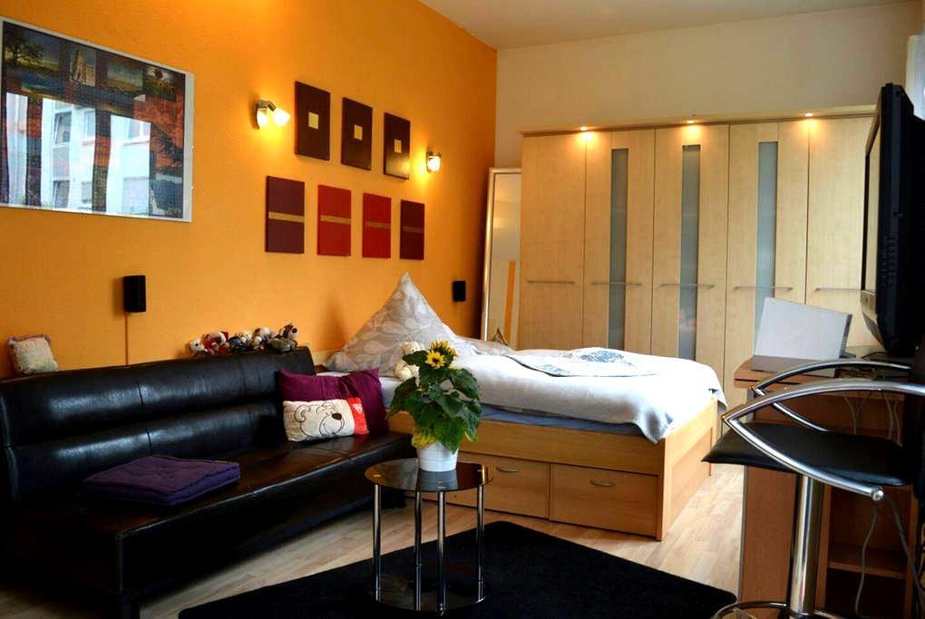 Ruhiges Zimmer in schönem Loft - Stuttgart - Loft