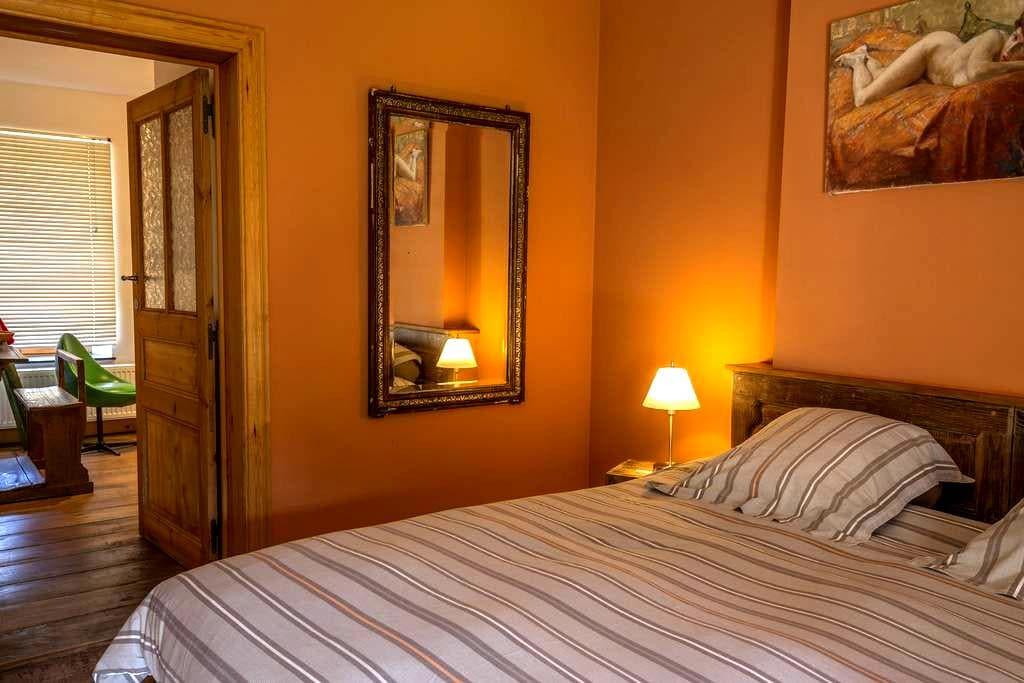 Chez Tante Alice B&B ch. Armel - Durbuy - Bed & Breakfast