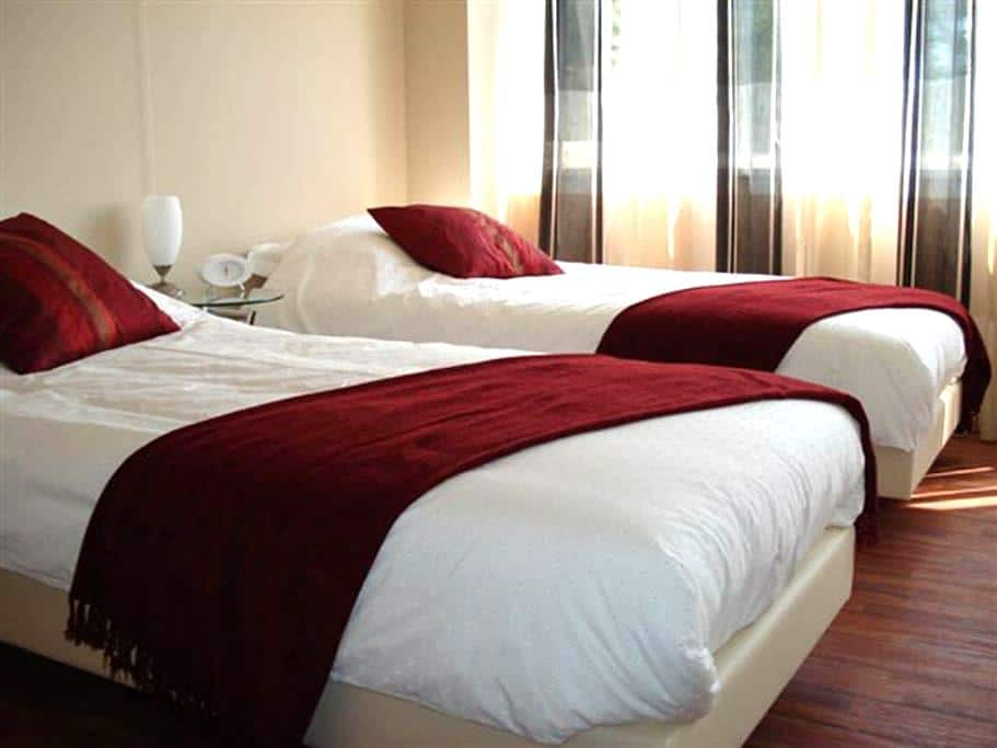 BnB Oosterpark kamer VLIELAND - Harlingen - Bed & Breakfast