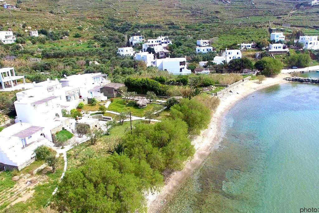Διαμερισμα ορόφου Β3 - Agios Romanos