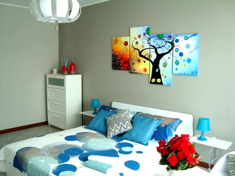 Bright villa - Rho Fiera Expo Milan - Arluno - Huis