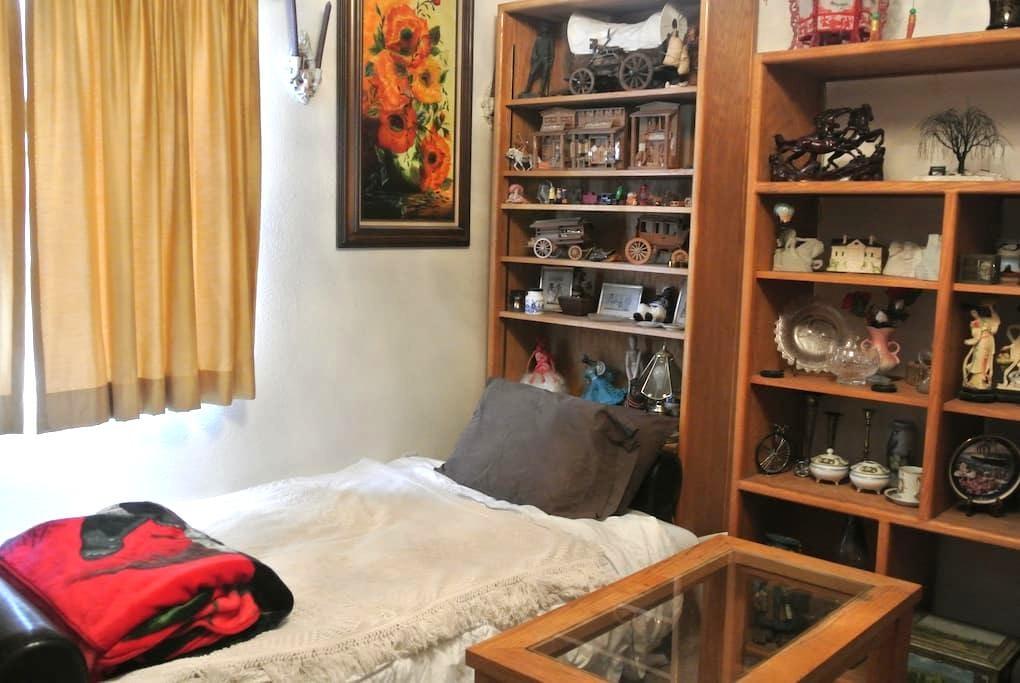 Cozy futon in a house near airport - Aurora - Rumah