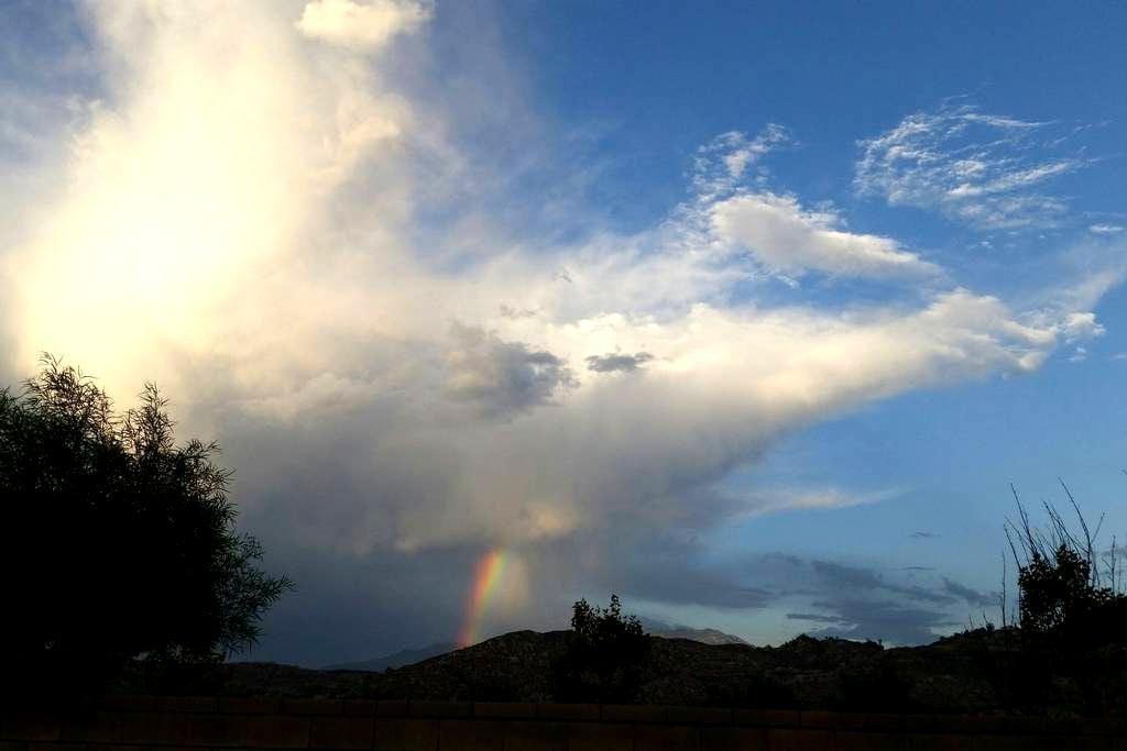 A Home away for All Mountain Views - Hemet - Ev